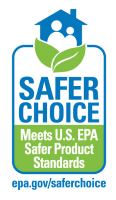 Safer choice badge